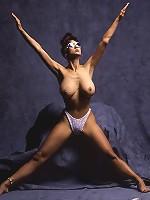 Morey Erotic Art - Natalie 1