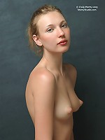 Morey Erotic Art - Yelena 1