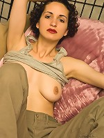Morey Erotic Art - Candy C5