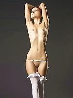 Marlene White Virgin