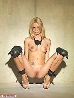 Erica F Knee Pads
