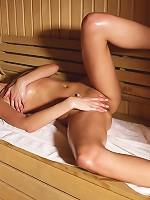 Anna S Sauna Part 1