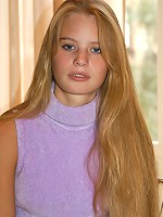 Elena At Home