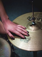 Drummer 1