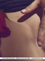 Puffy Nipples 1