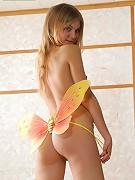 Breathtaking Butterfly Teen