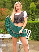 Jana D from OnlyTease